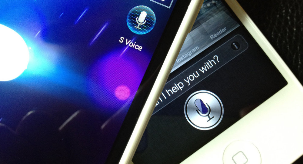 Commands spoken to voice recognition programs Siri and Cortana are being recorded and then sent to strangers to help improve those programs' accuracy, according to claims made by an insider on the social news site Reddit.