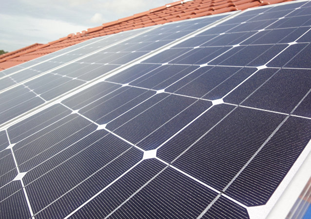 Solar panels now a better source of energy then coal for UK homes.