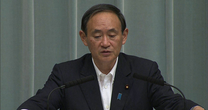 Extremely Regrettable - Japan's Chief Cabinet Secretary on Russia's Food Imports Ban