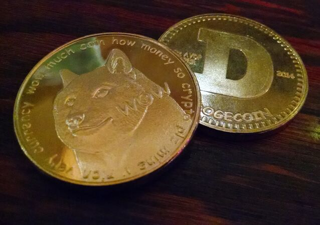 One Dogecoin