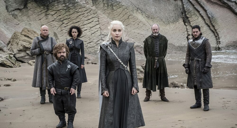 Phim Game of Thrones